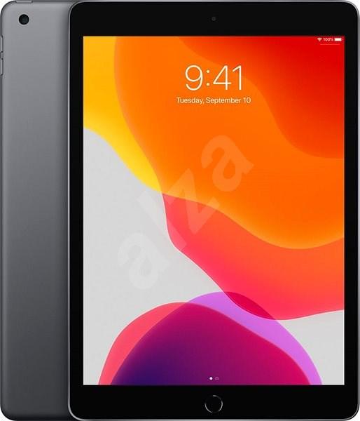 iPad 10.2 32GB WiFi Cellular Vesmírně Šedý 2019 - Tablet