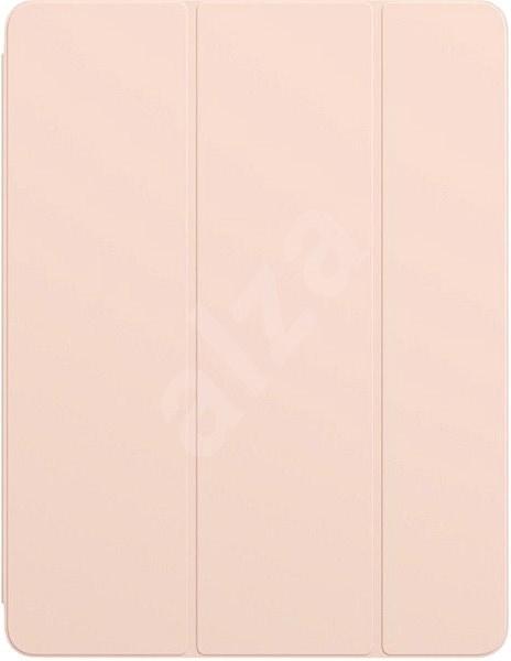 "Smart Folio iPad Pro 12.9"" 2018 Pink Sand - Ochranný kryt"