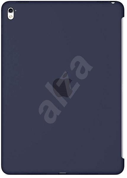 """Silicone Case iPad Pro 9.7"""" Midnight Blue - Ochranné pouzdro"""