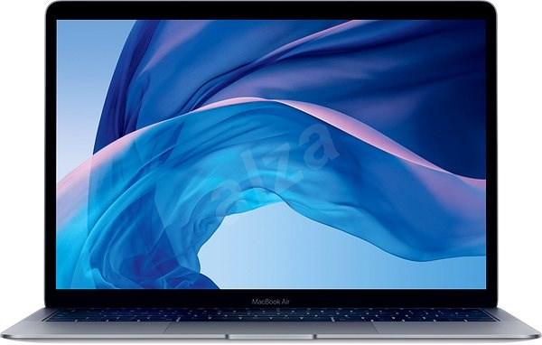 """MacBook Air 13"""" Retina CZ Vesmírně šedý 2019 - MacBook"""