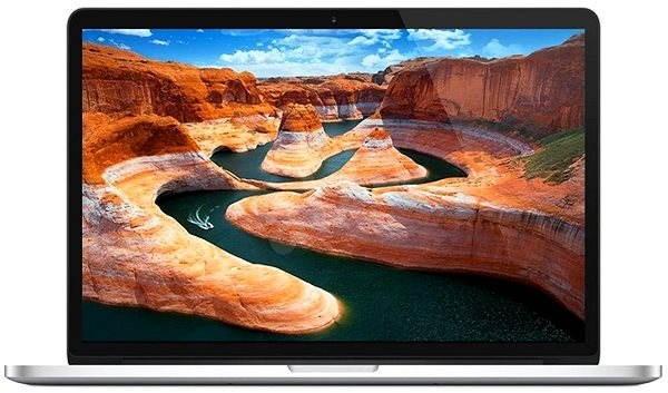 "MacBook Pro 15"" Retina CZ 2014 - Notebook"