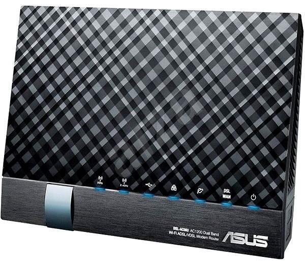 ASUS DSL-AC56U - VDSL2  modem