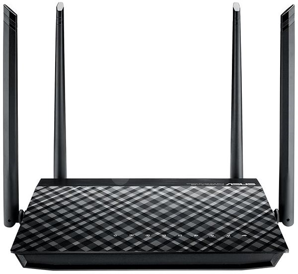 ASUS RT-AC57U V3 - WiFi router
