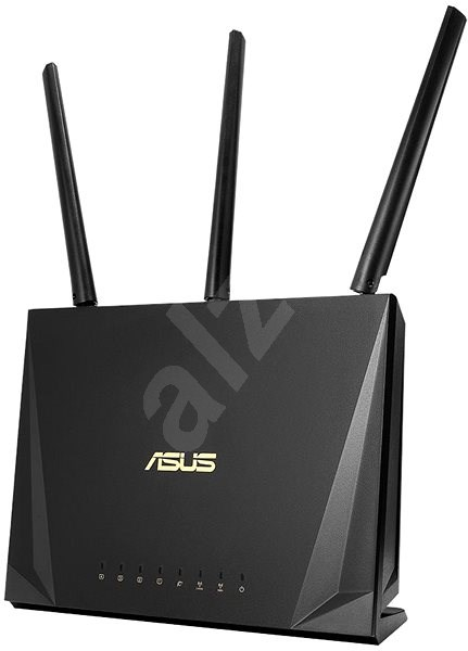 ASUS RT-AC65P - WiFi router