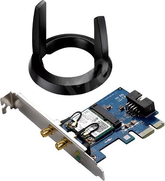 ASUS PCE-AC55BT - WiFi síťová karta