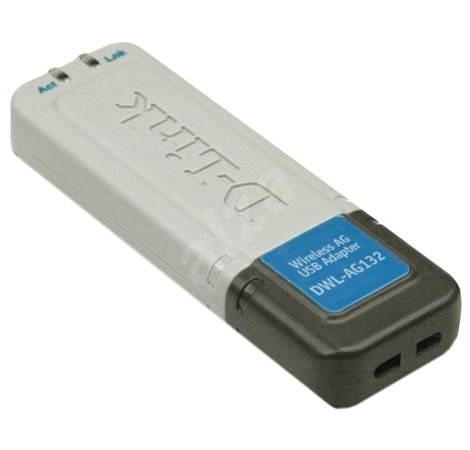 AirPremierAG DWL-AG132 - WiFi USB karta