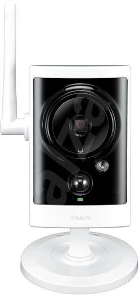 D-Link DCS-2330L + 16GB microSD karta - IP kamera