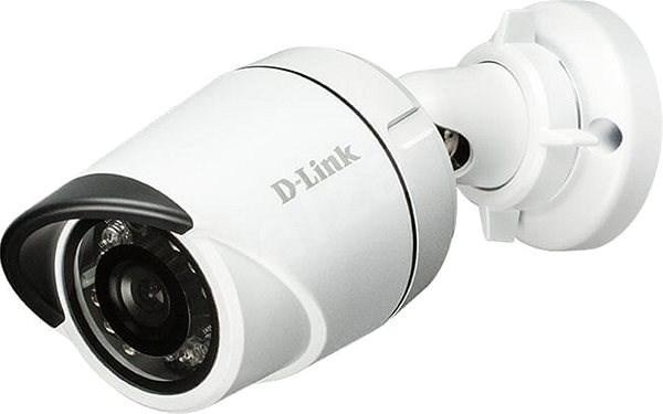 D-Link DCS-4705E - IP kamera