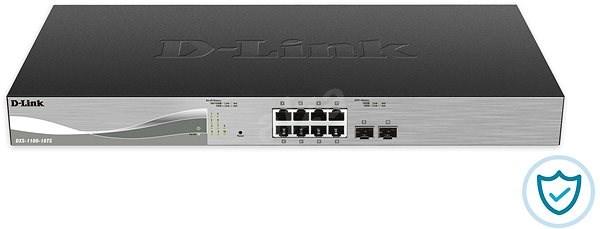 D-Link DXS-1100-10TS - Switch