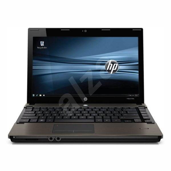 HP ProBook 4320s - Notebook