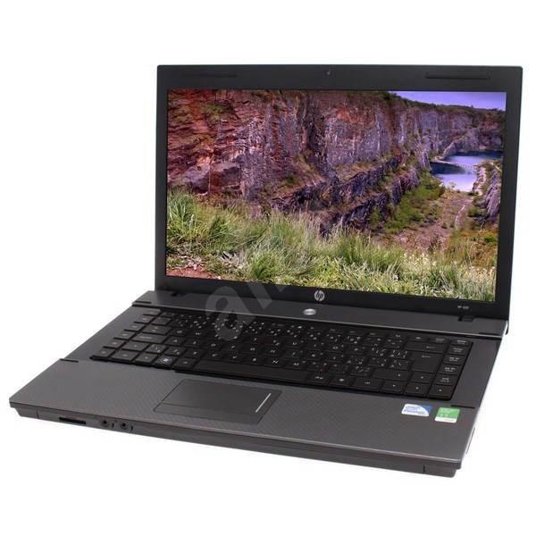 HP 620 - Notebook