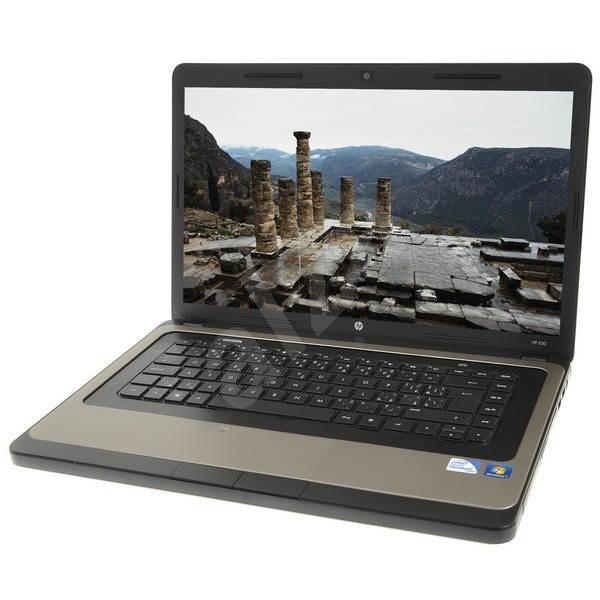 HP 630 - Notebook