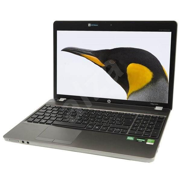 HP ProBook 4535s - Notebook