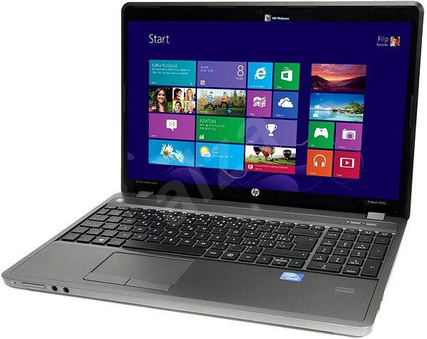 HP ProBook 4540s - Notebook