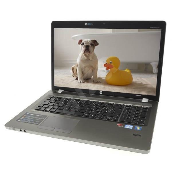 HP ProBook 4730s - Notebook