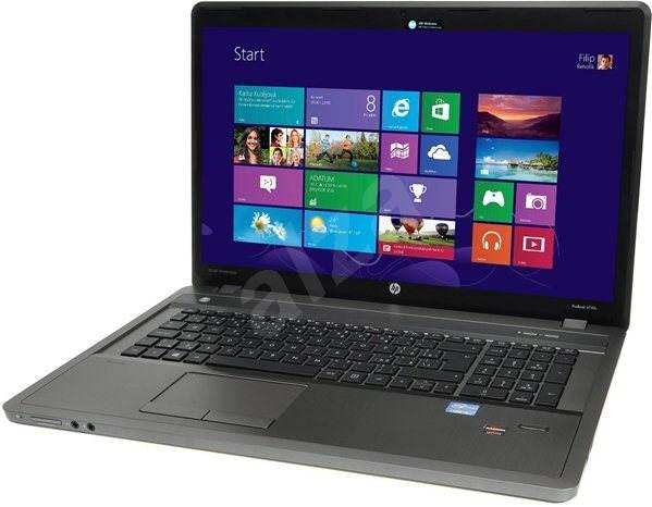 HP ProBook 4740s - Notebook