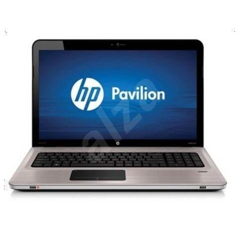 HP Pavilion dv7-4050ec - Notebook