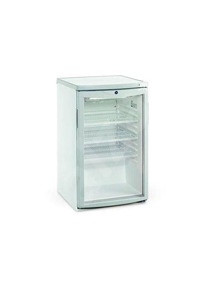 Tefcold BC 145-I - Chladící vitrína