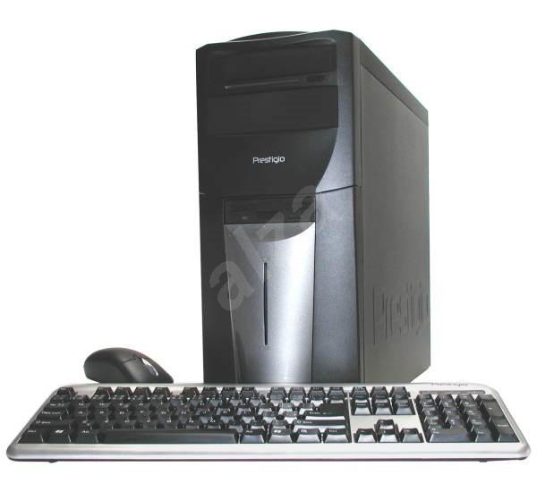 Počítačová sestava PRESTIGIO PC Office serie 5 -
