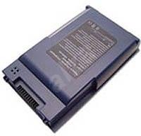 Li-Ion 11,1V 4400mAh, tmavě modrá - Baterie pro notebook