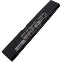 Li-Ion 14,8V 4800mAh, černá - Baterie pro notebook