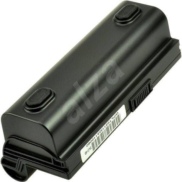 Li-Ion 7,4V 11000mAh, černá - Baterie pro notebook