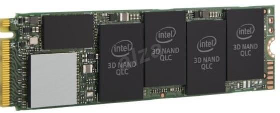 Intel 660p M.2 2TB SSD NVMe - SSD disk