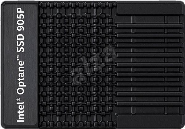 "Intel SSD Optane 905P 480GB 2.5"" U.2 - SSD disk"