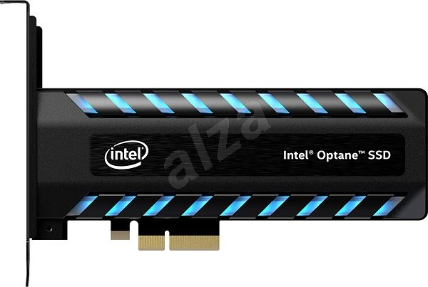 Intel SSD Optane 905P 960GB PCIe - SSD disk