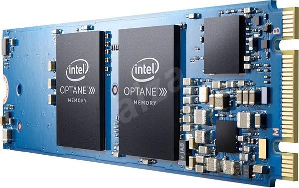 Intel Optane Memory M10 32GB M.2 80MM - SSD disk