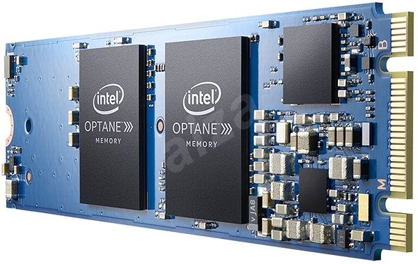 Intel Optane Memory 32GB M.2 80MM - SSD disk