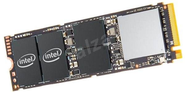 Intel 760p M.2 512GB SSD - SSD disk