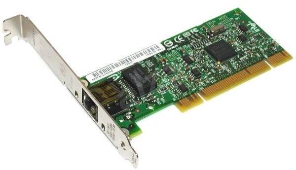 Intel PRO/1000 GT Desktop Adapter - Síťová karta