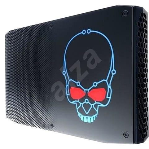 Intel NUC Hades Canyon 8i7HNKQC - Mini počítač