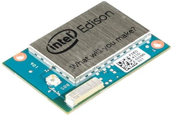 Intel Edison Compute Module - Modul