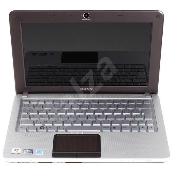 Sony VAIO W21M1E/T hnědý - Notebook