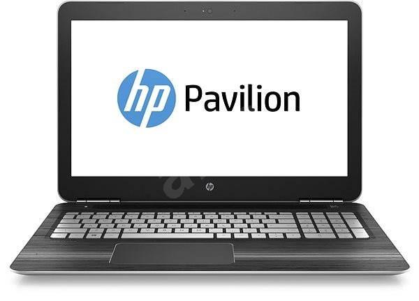 Stále nový notebook: HP Pavilion Gaming 15-bc200nc - Služba