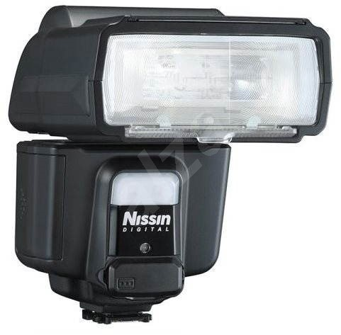 Nissin i60A pro Canon - Externí blesk