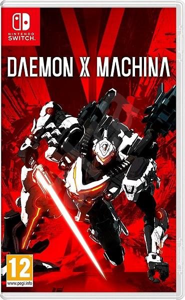 Daemon X Machina - Nintendo Switch - Hra pro konzoli