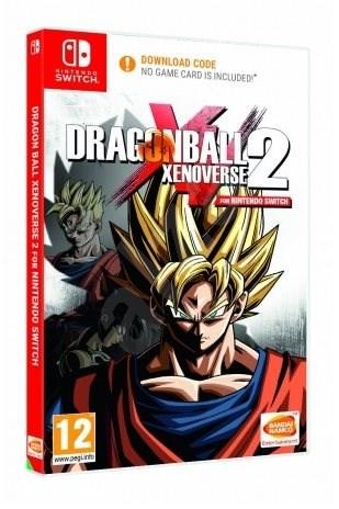 Dragon Ball Xenoverse 2 - Nintendo Switch - Hra pro konzoli