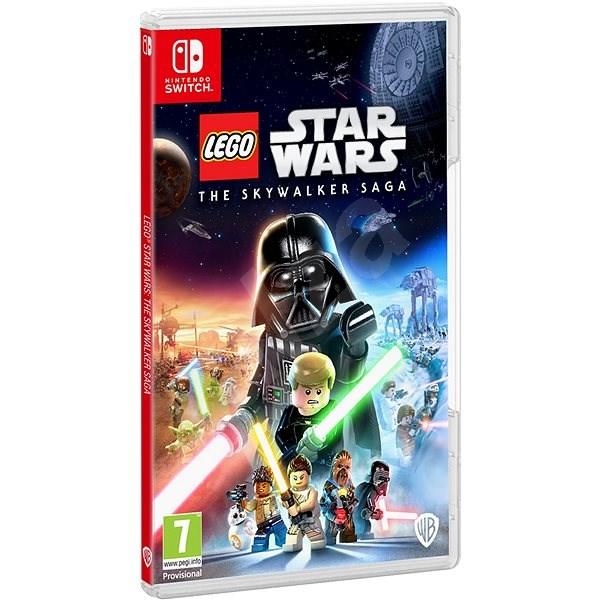 LEGO Star Wars: The Skywalker Saga - Nintendo Switch - Hra na konzoli