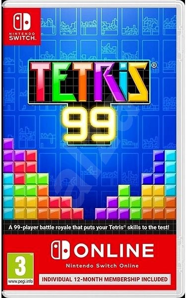 tetris battle online