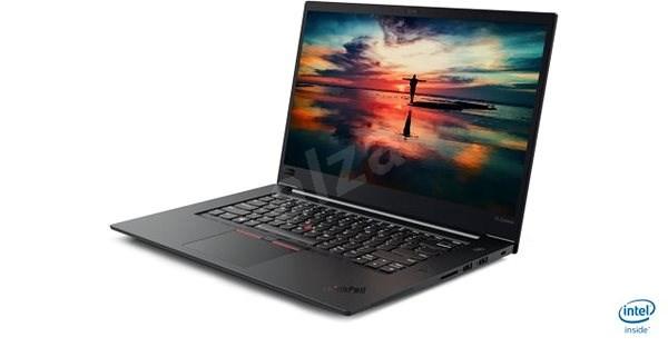 Lenovo ThinkPad X1 Extreme Gen 2 - Notebook