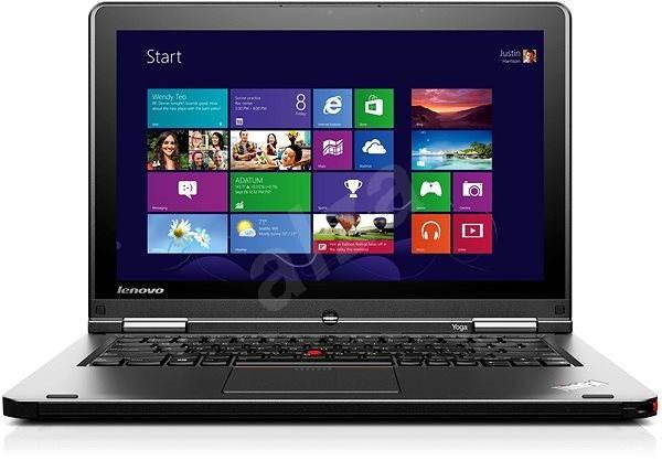 Lenovo ThinkPad Yoga 20CD0-0E2 - Tablet PC