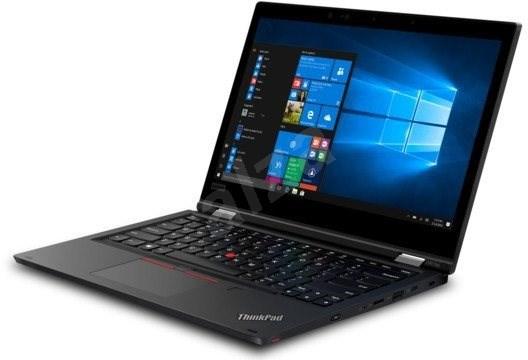 Lenovo ThinkPad Yoga L390 Black - Tablet PC