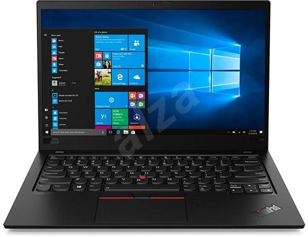 Lenovo ThinkPad X1 Carbon 7 - Notebook