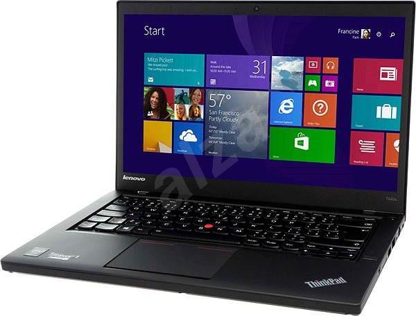 Lenovo ThinkPad T440s 20AQ0-07T - Notebook