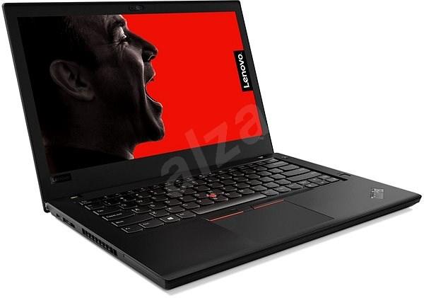 Lenovo ThinkPad T480 - Notebook