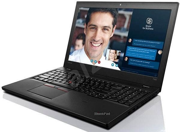 Lenovo ThinkPad T560 Touch