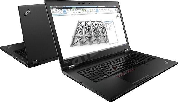 Lenovo ThinkPad P72 - Notebook